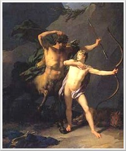 the swift runner achilles Aka: the swift hero  achilles who splendidly grew to adulthood, was asked to participate in the trojan war and he triumphantly departed ―――of course, he was .